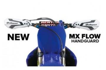 handguards MX Flow