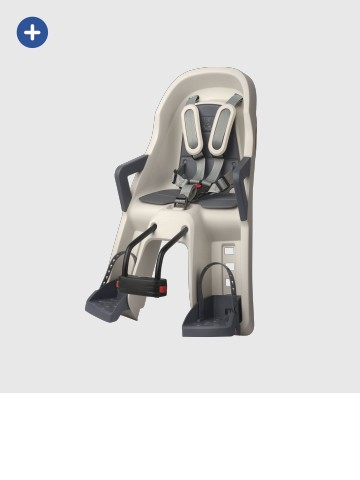 Polisport Child Bike Seats
