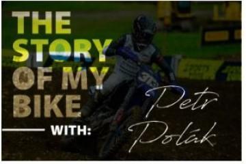 story of my bike