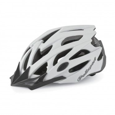 Twig - Road and MTB Helmet White - L Size
