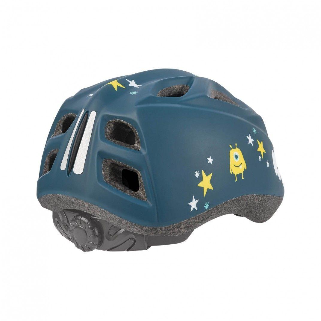 XS Kids Premium - Bicycle Helmet for Kids Blue
