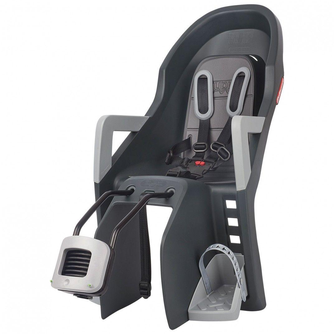 Guppy FF - Cadeira Traseira para Bicicleta - Para Crianças entre 9 e 22Kg
