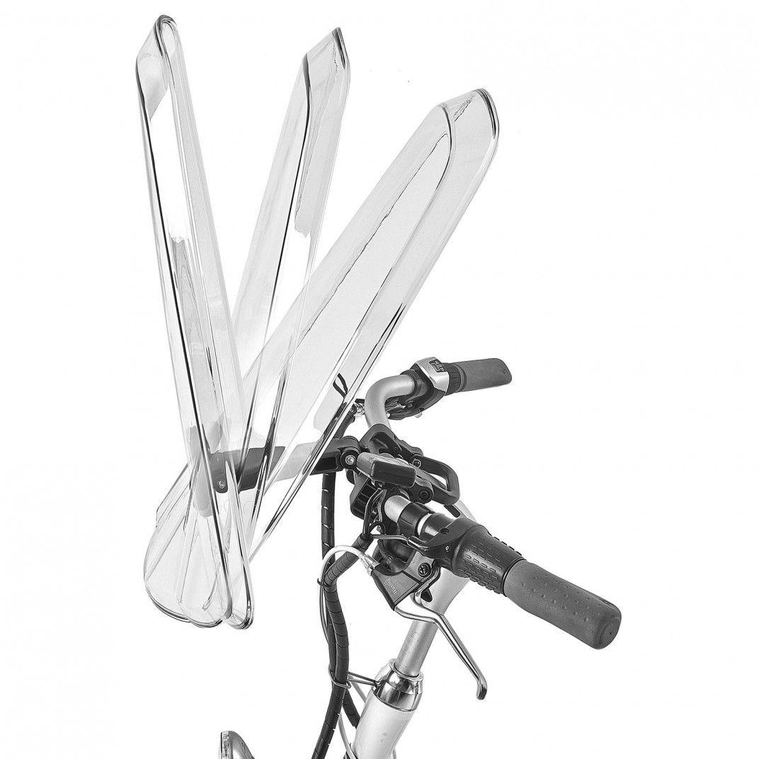 Windscreen for Handlebars