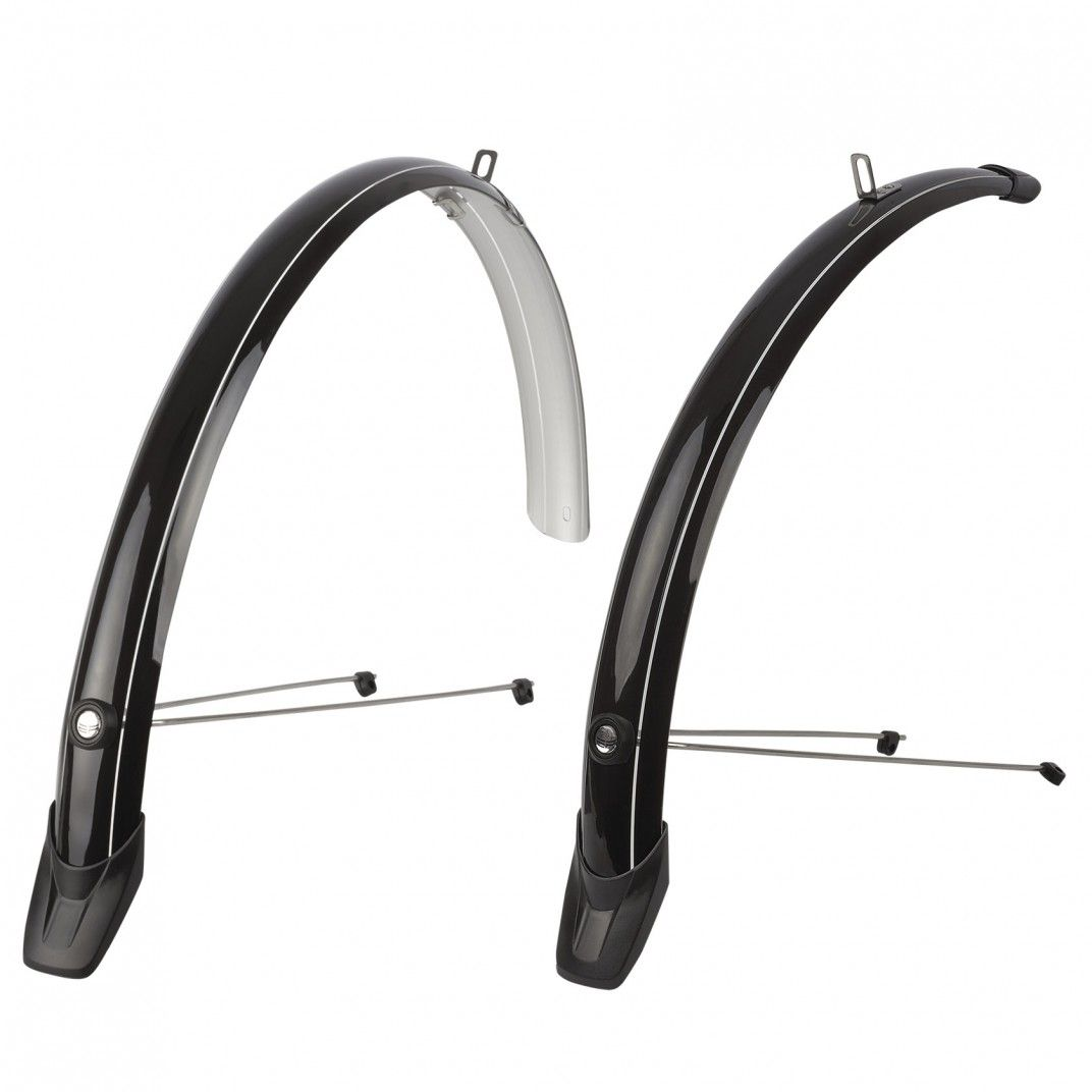 Towny - Set of Mudguards for 28