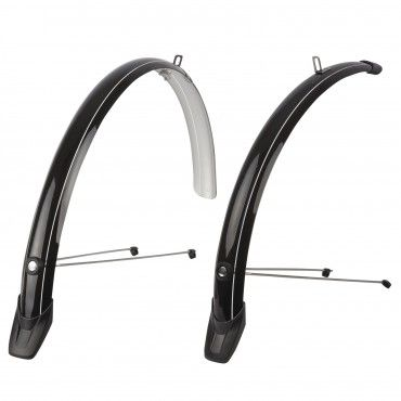 """Towny - Set of Mudguards for 28"""" / 46 mm"""