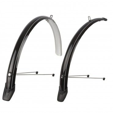 """Towny - Set of Mudguards for 26"""" / 51 mm"""