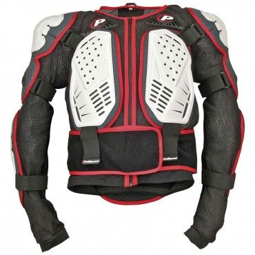 Integral - Protección Corporal para Motocross - Talla XS
