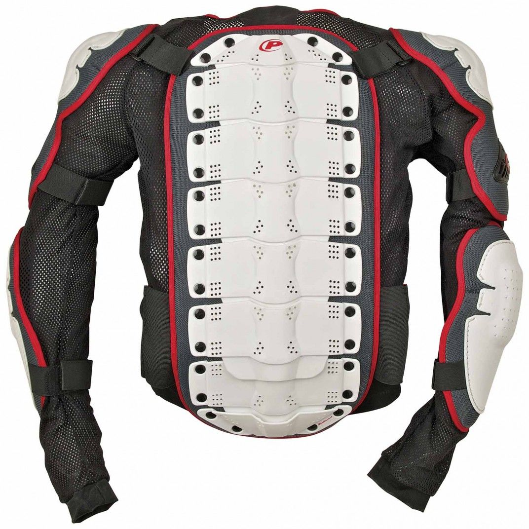 Integral - Body Protection for Motocross - Size XS