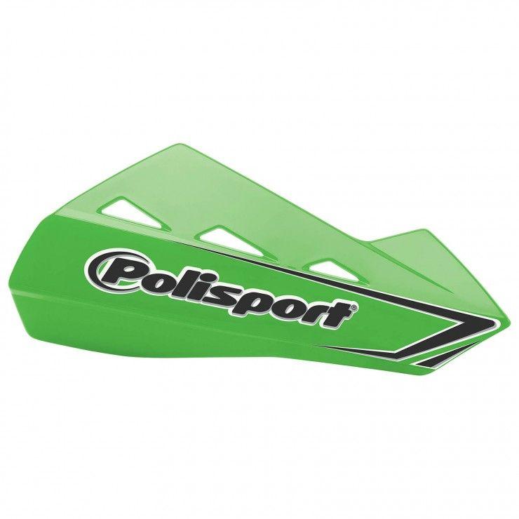 Paramanos Qwest Aluminio Verde 42763 POLISPORT