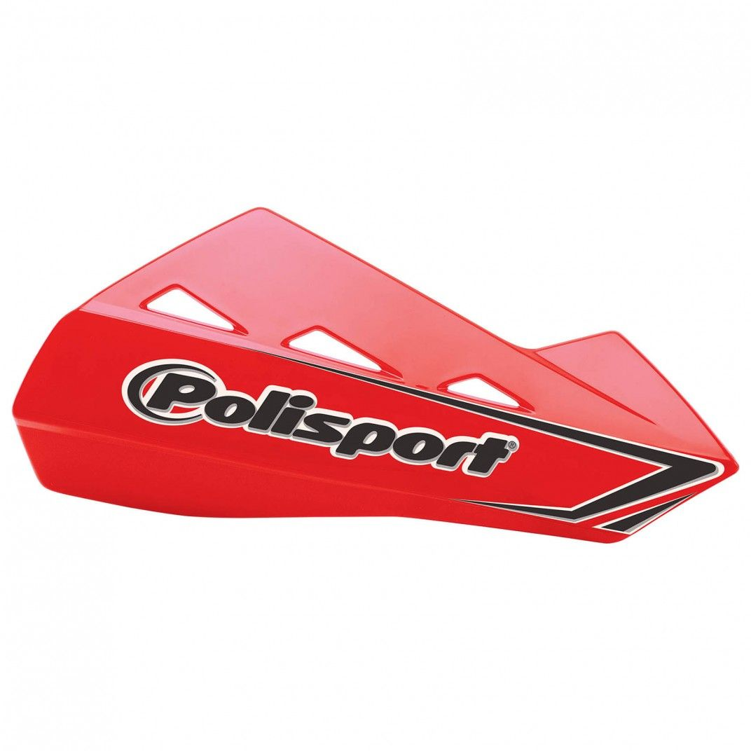 Qwest - Paramanos Rojo Universal - MX and Enduro