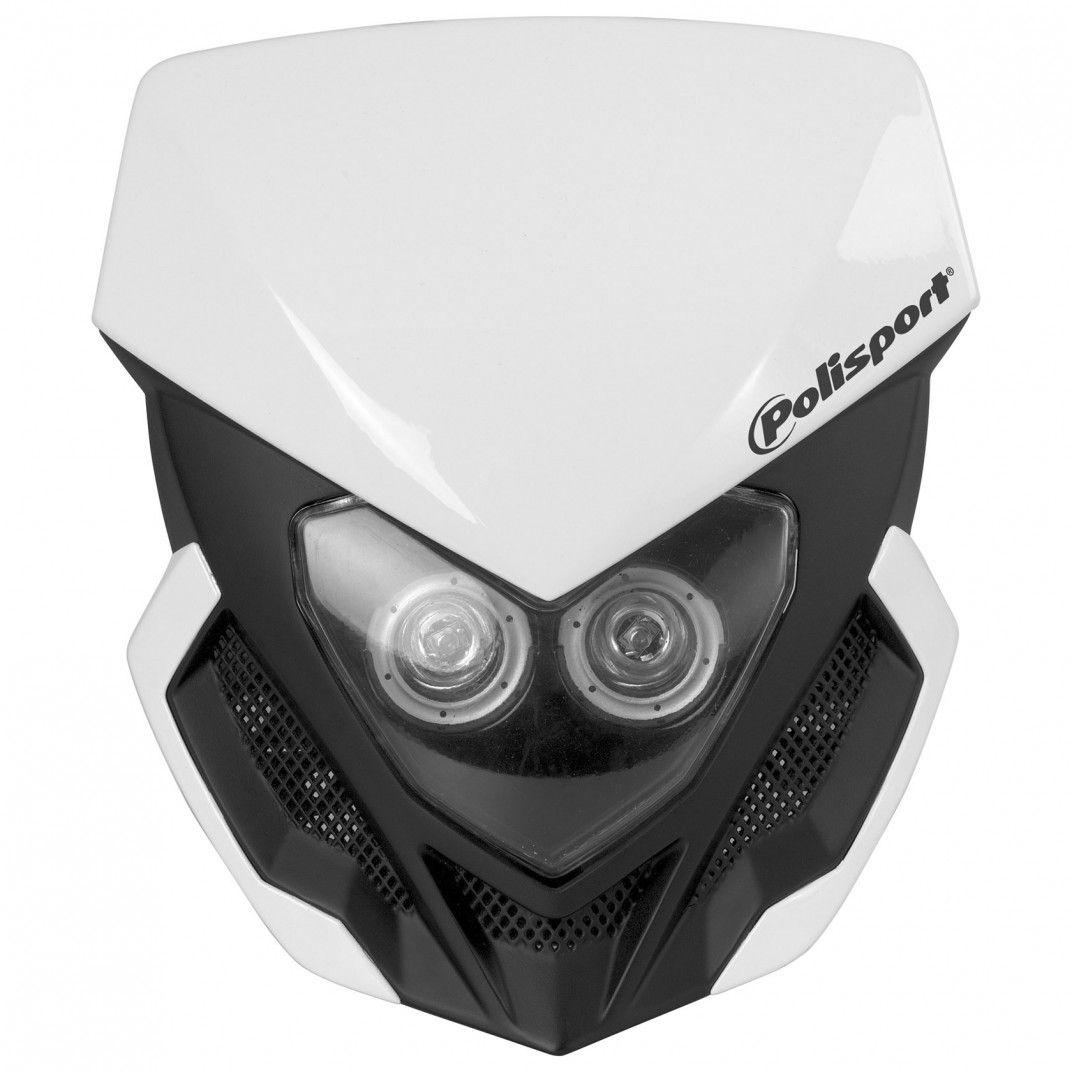 Lookos - Headlight White with Battery