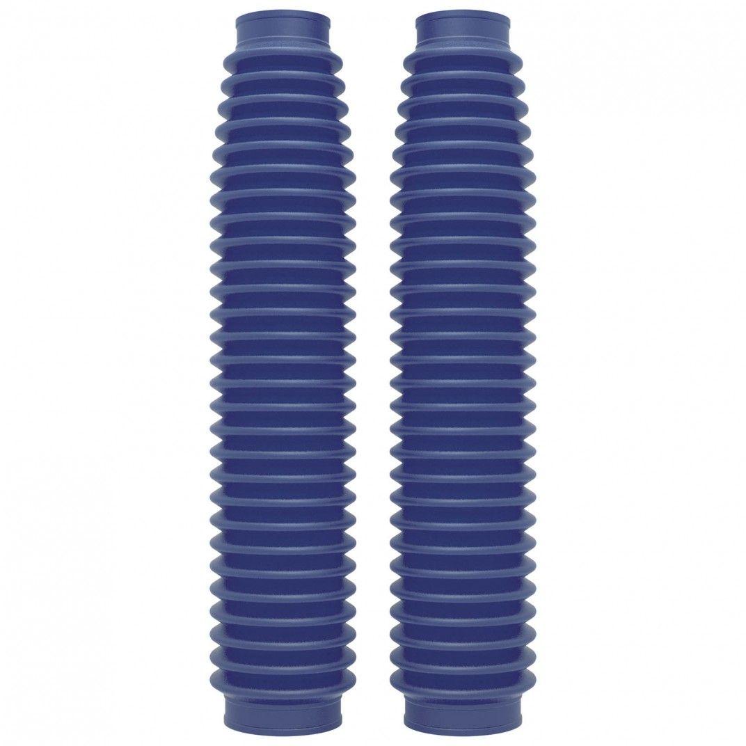 Faltenbälge 250x32x60 Blau
