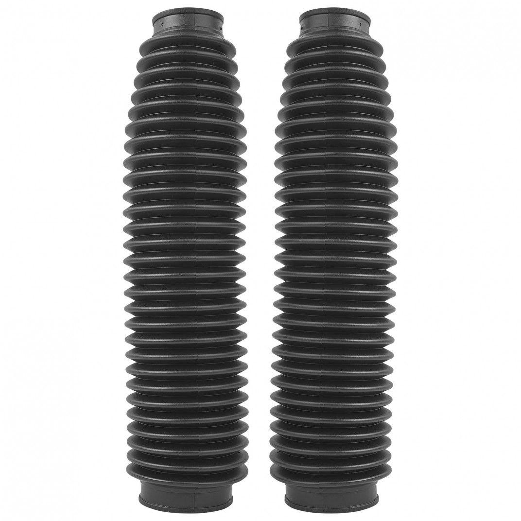 Fork Boots 250x32x60 Black