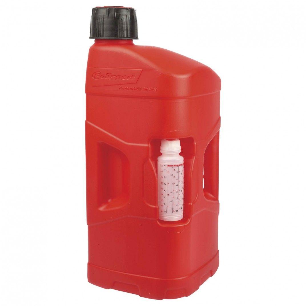 ProOctane - Bidon D'essence 10L avec Tube