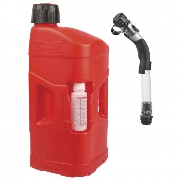 ProOctane - 20L Fuel Tank with Fill Hose
