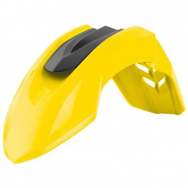 SM Line - Supermotard UFX Front Fender Yellow