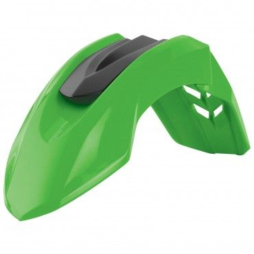 SM Line - Supermotard UFX Front Fender Green