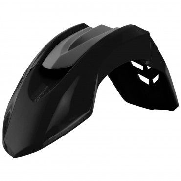 SM Line - Supermotard UFX Front Fender Black