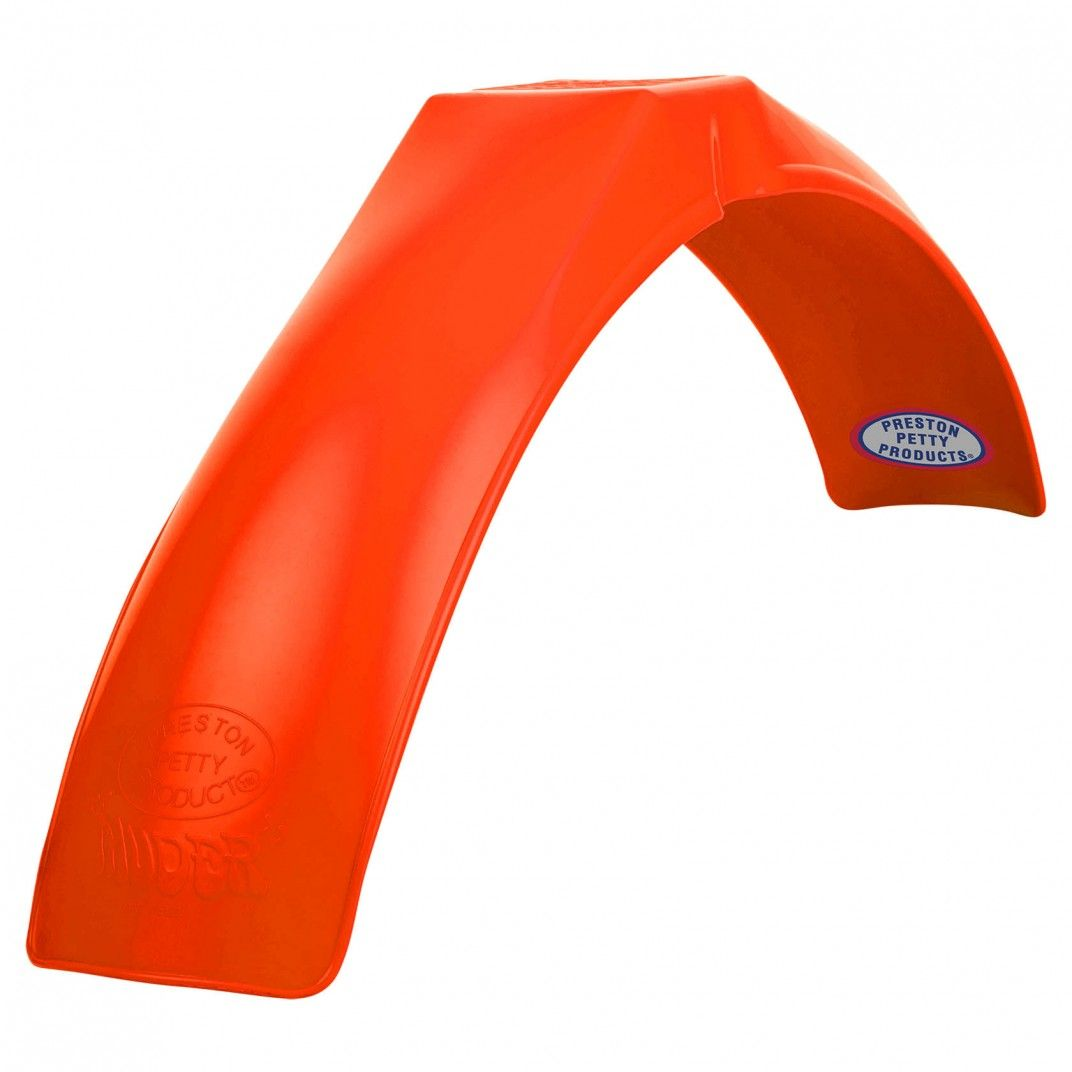 IB Muder Front Fender Dark Orange