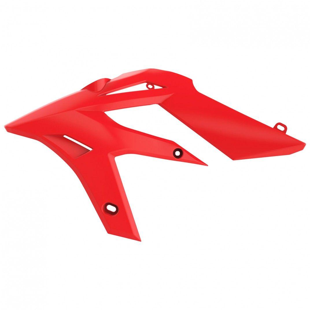 Beta X-Trainer - Tampas de Radiador Vermelhas - Modelos 2015-20