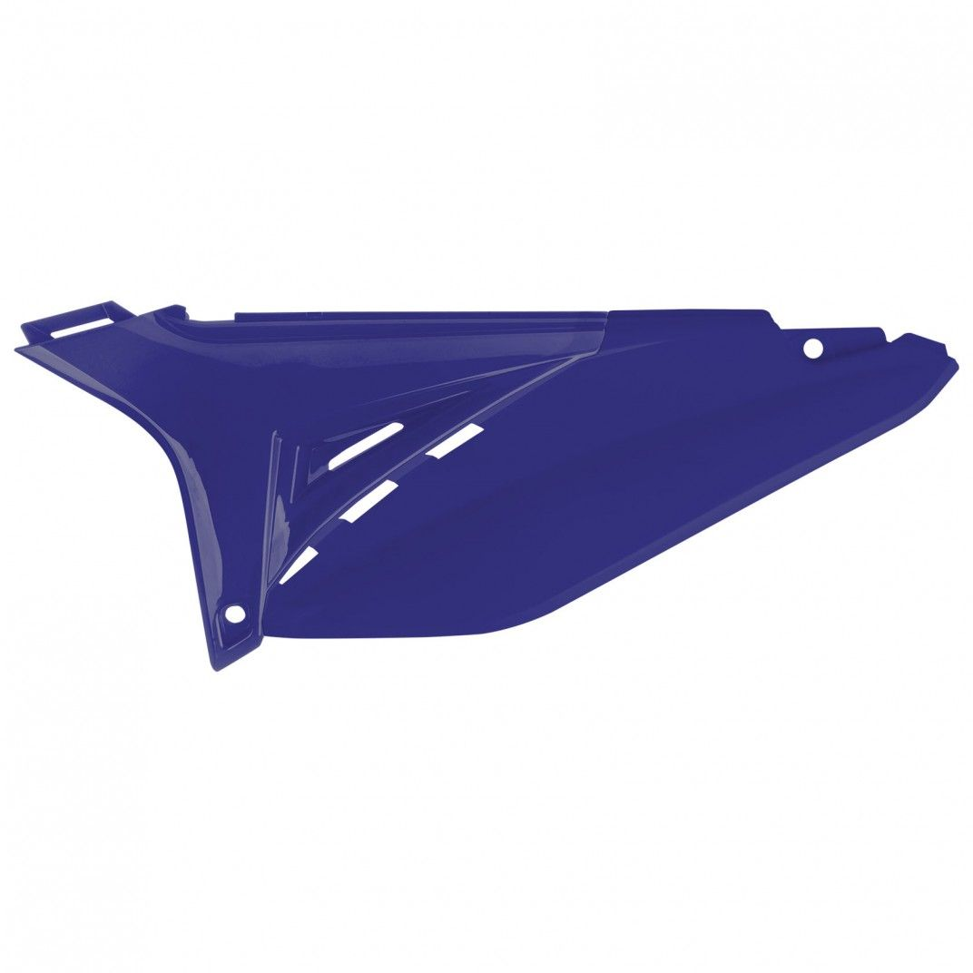 Sherco SE-R,SEF-R - Side Panels with Airbox Cover S-blue