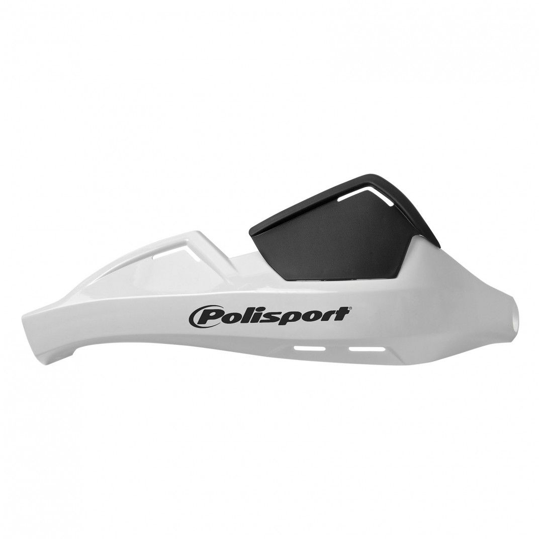 Evolution Integral Paramanos Blanco - Rally y Trail