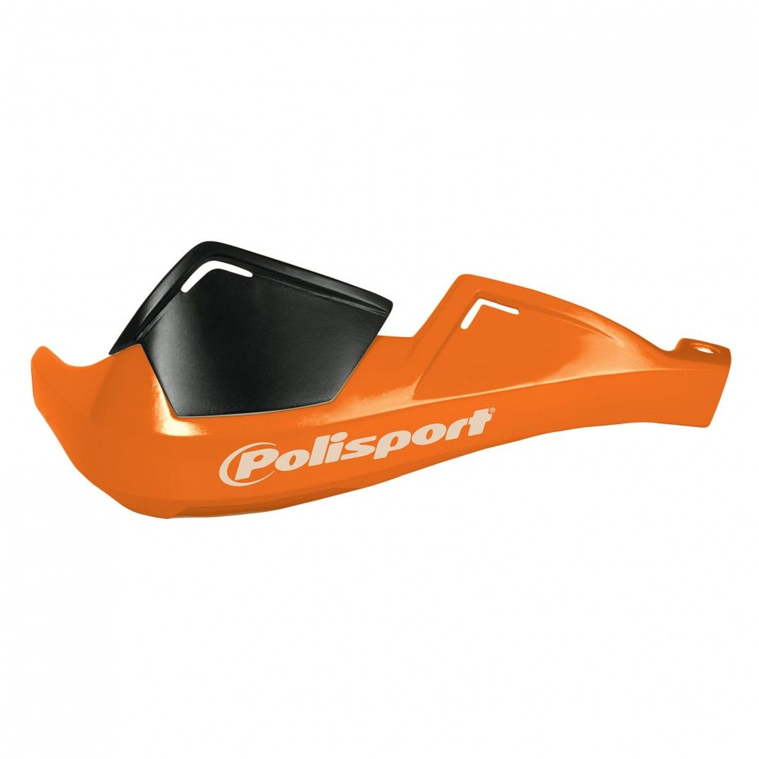 Evolution Integral Handguard Orange - Rally and Trail