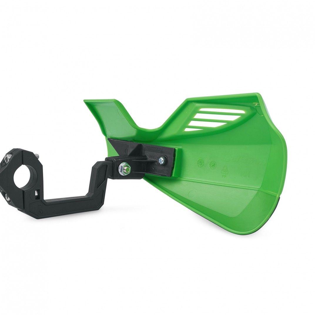 MX Rocks - Universal Green Handguard - MX and Enduro