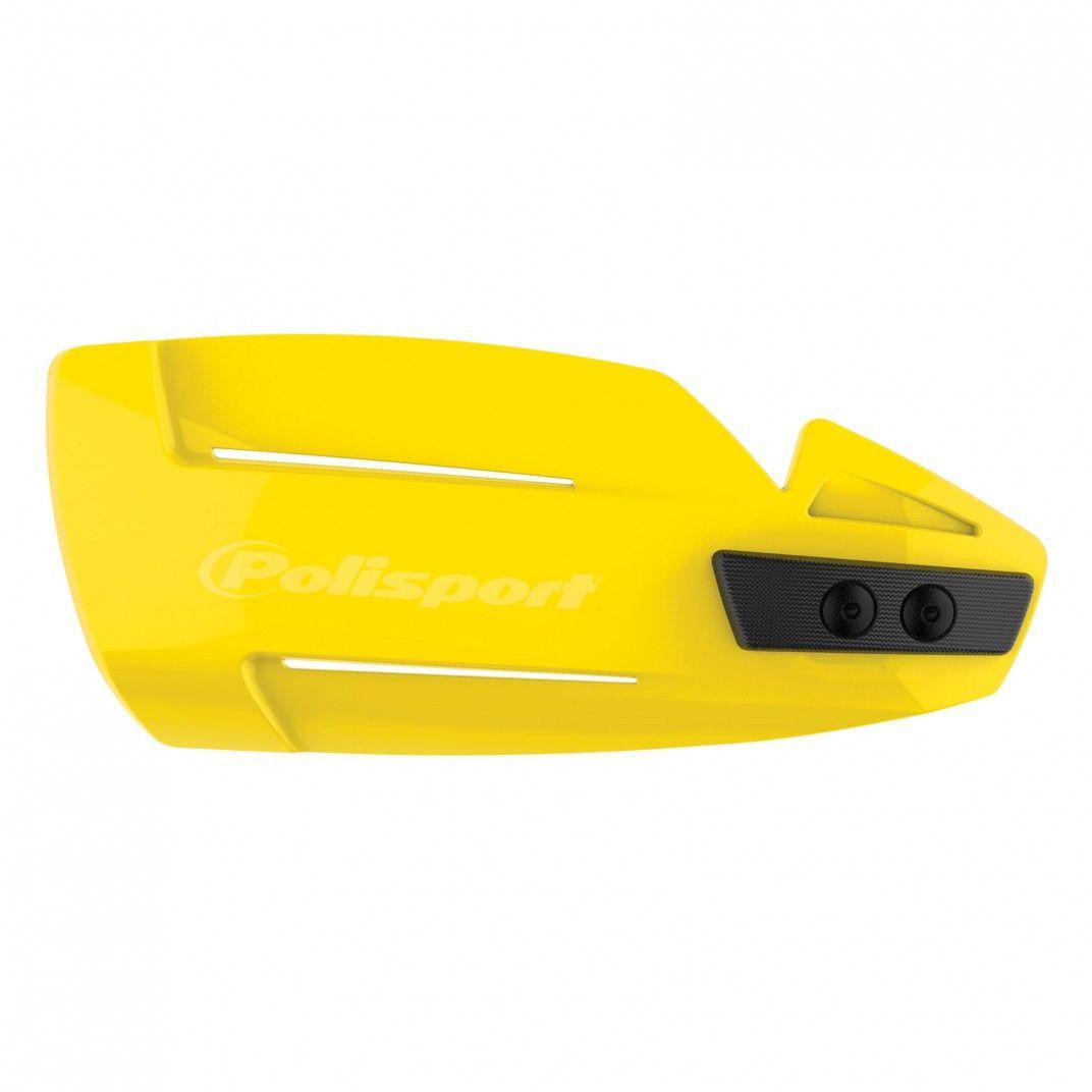 Protetor de Mão Hammer Amarelo - Enduro e MX