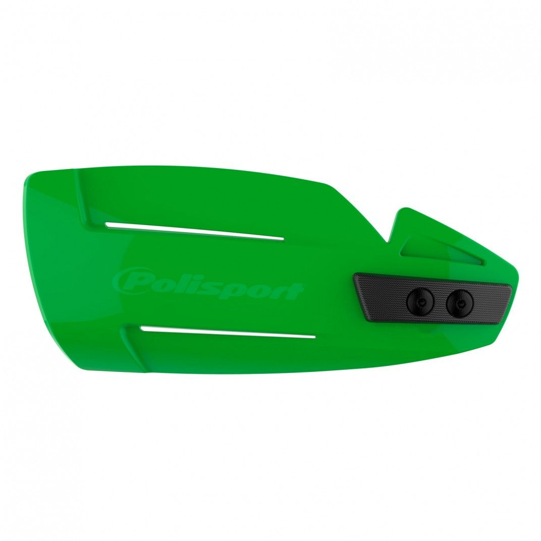 Hammer Handprotektoren Grün - Enduro und MX