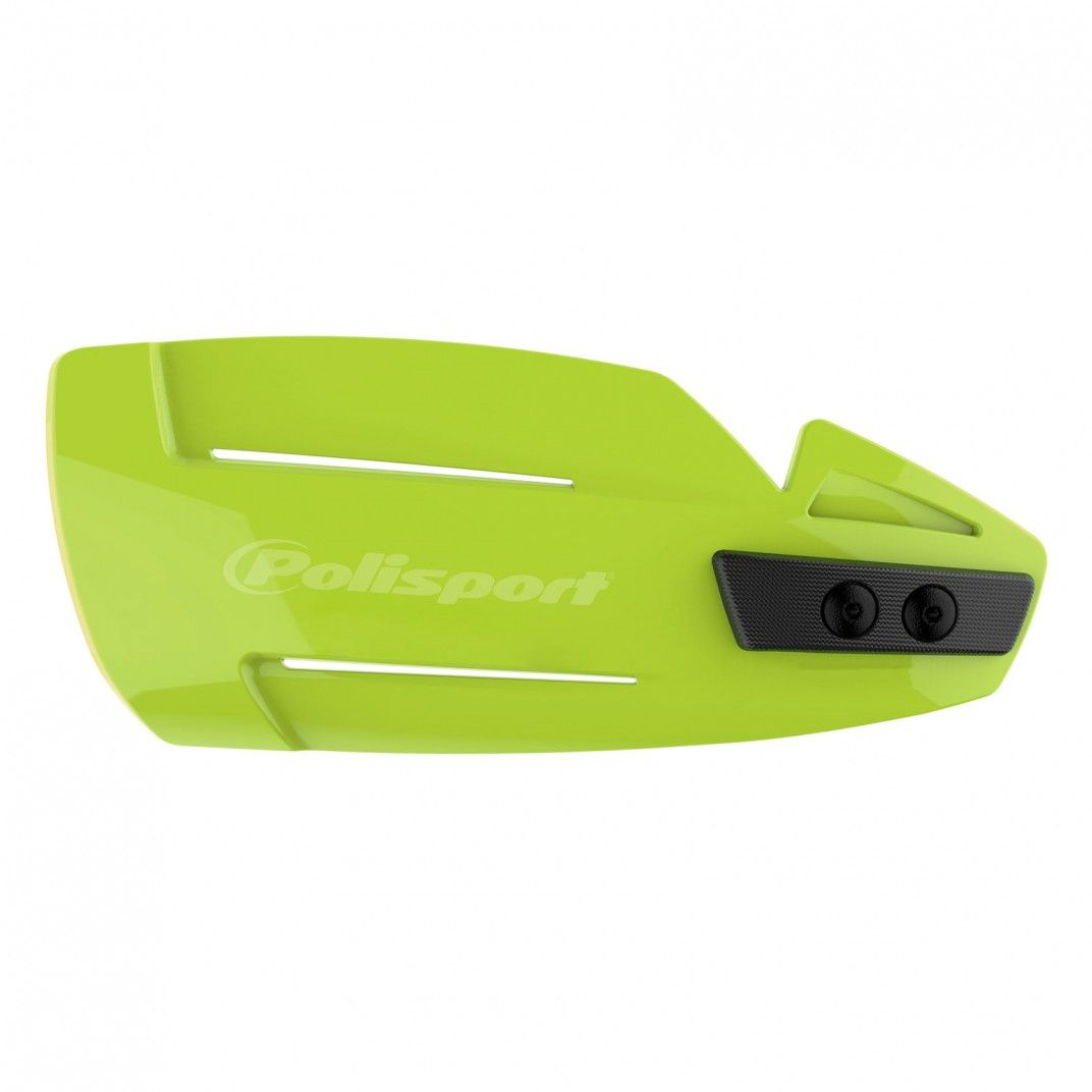 Protetor de Mão Hammer Amarelo Fluo - Enduro e MX