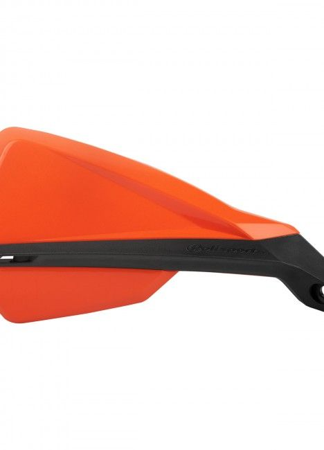Adventur3 Handguard Orange - Dual-Sport and Trail