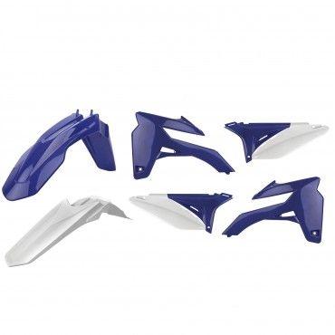 Sherco SE-R,SEF-R - Kit Enduro Plastiche Replica - Modelli 2013-15