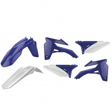 Sherco SE-R,SEF-R - Enduro Replica Kunststoff-Kit - Modelle 2013-15