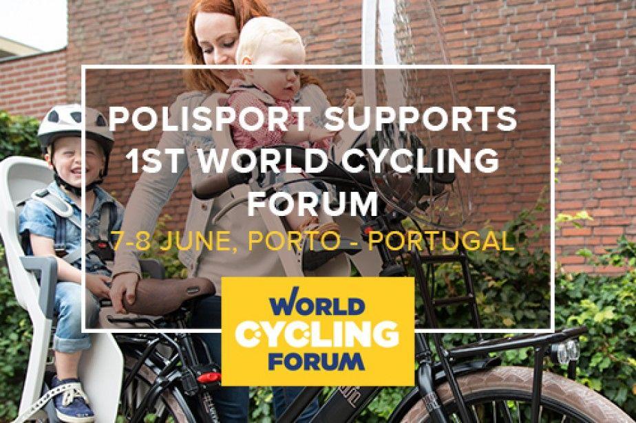 1st World Cycling Forum