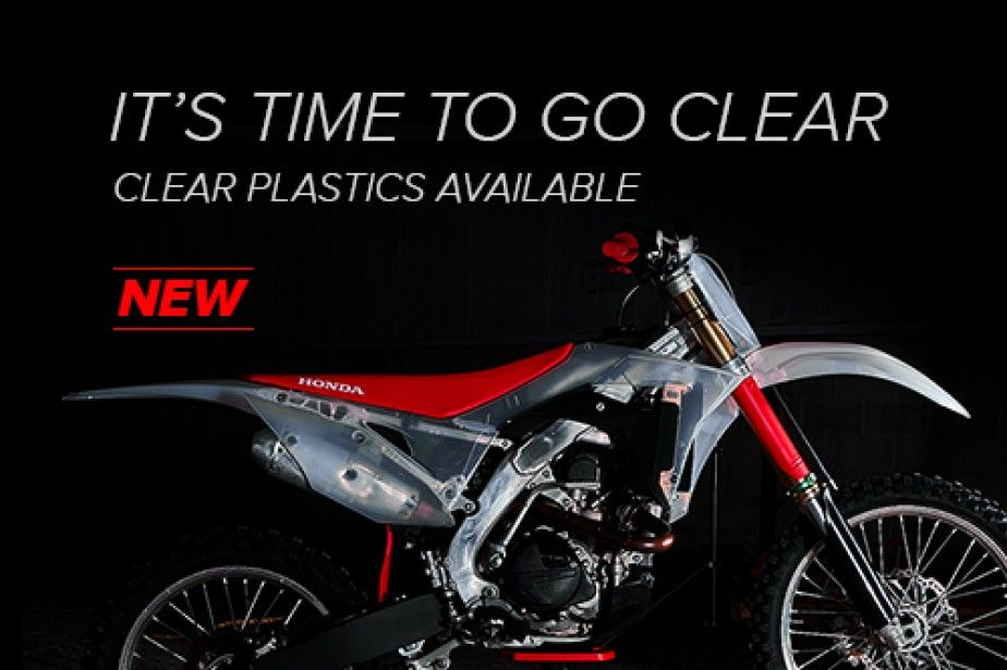 CLEAR Plastics