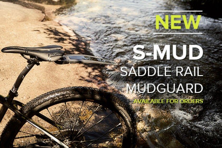 S-MUD Mudguard