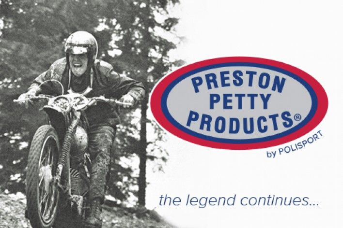Polisport & Preston Petty Teaming Up