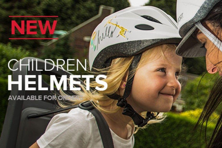 Premium Kids Helmet