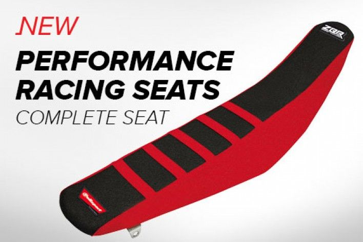 Performance Racing Seat