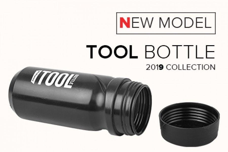 New Tool Bottle