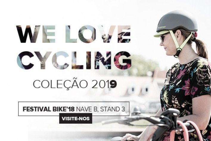 Festival Bike 2018 - We Love Cycling