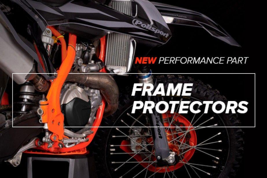 Frame Protectors