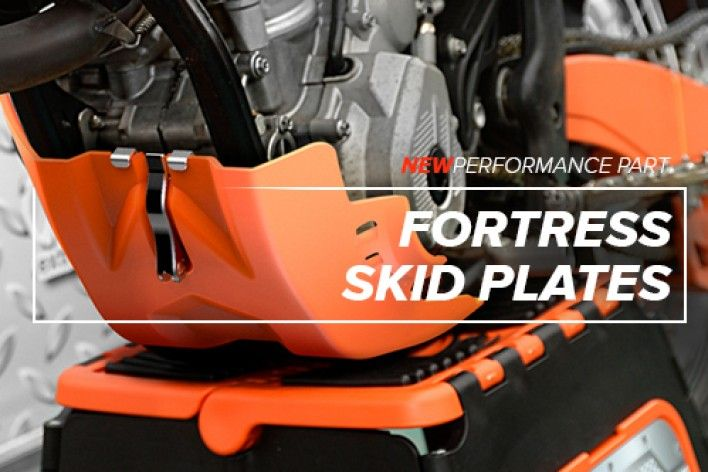 Fortress Skid Plates