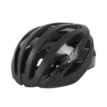 Light Pro - Casco per Ciclismo e MTB Nero - Taglia L