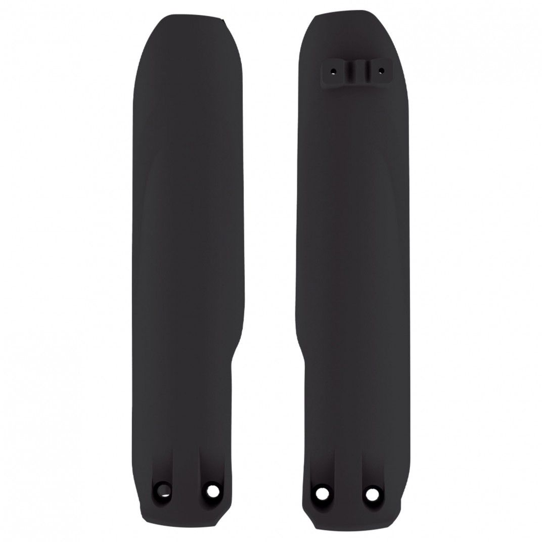 Fork Guards Black for Beta RR 2T/4T, X-Trainer Models