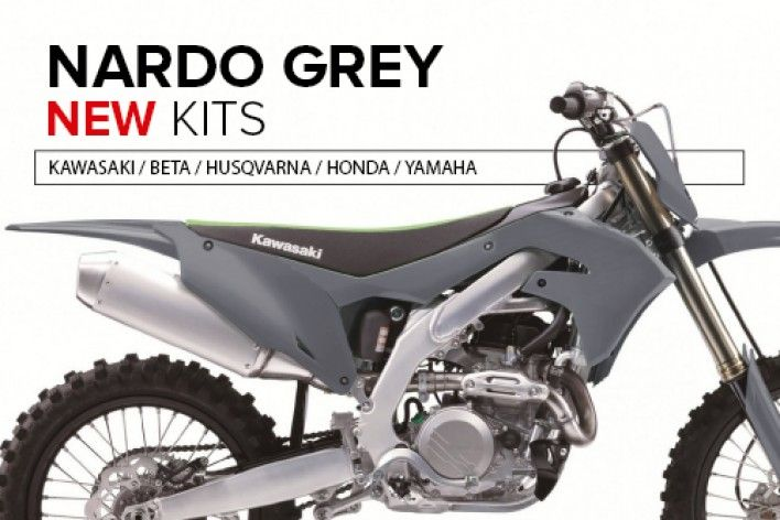 New Nardo Grey Kits Now Available
