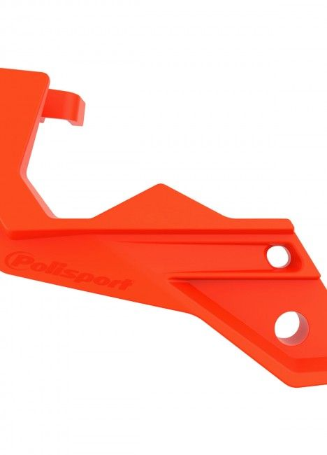 KTM EXC,EXC-F,XC-W,XCF-W - Bottom Fork Protector Orange - 2016-20 Models