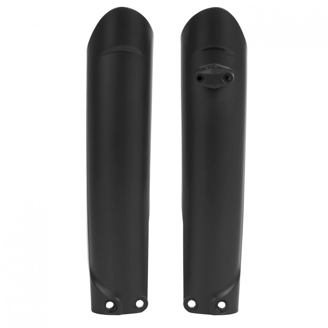 KTM 150 XC,200 XC - Fork Guards Black - 2015 Models