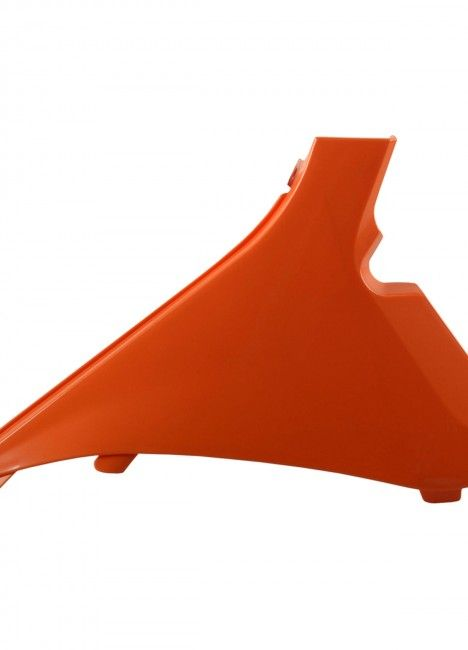 KTM SX,XC,XC-F - Airbox Cover Orange - 2012 Models